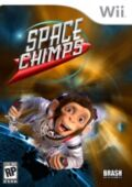 Space Chimps Pack Shot