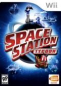 Space Station Tycoon Pack Shot