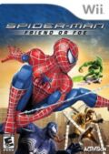 Spider-Man: Friend or Foe Pack Shot