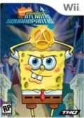 SpongeBob's Atlantis SquarePantis Pack Shot
