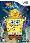 SpongeBob's Atlantis SquarePantis Pack Shot