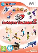 Sports Island 3 Pack Shot