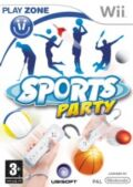 Sports Party Pack Shot