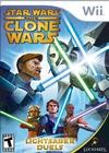 Star Wars The Clone Wars: Lightsaber Duels Pack Shot