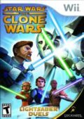 Star Wars: The Clone Wars Pack Shot