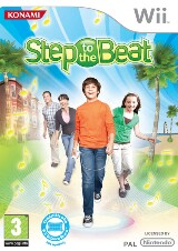 Step to the Beat Pack Shot