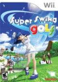 Super Swing Golf Pack Shot