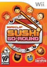 Sushi Go Round Pack Shot