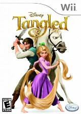 Tangled Pack Shot