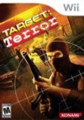 Target: Terror Pack Shot