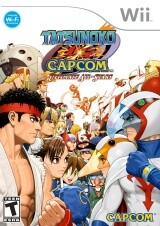 Tatsunoko vs. Capcom: Ultimate All-Stars Pack Shot
