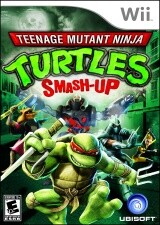 Teenage Mutant Ninja Turtles: Smash-Up Pack Shot