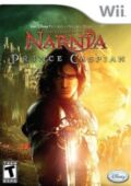 The Chronicles of Narnia: Prince Caspian Wii