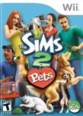 The Sims 2: Pets Pack Shot
