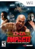 TNA iMPACT! Pack Shot