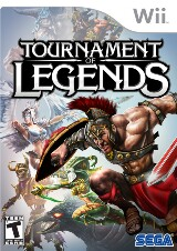 Tournament of Legends Pack Shot