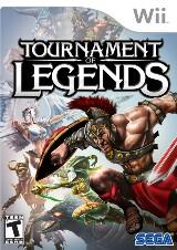 Tournament of Legends Pack Shot