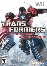 Transformers: War for Cybertron Pack Shot
