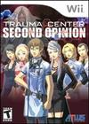 Trauma Center: Second Opinion Pack Shot