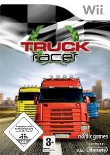 Truck Racer Pack Shot