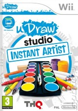 uDraw Studio: Instant Artist Pack Shot
