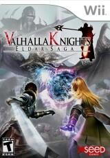 Valhalla Knights: Eldar Saga Pack Shot