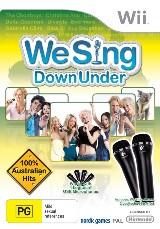 We Sing Down Under Pack Shot