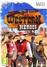 Western Heroes Pack Shot