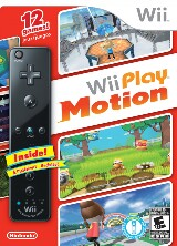 Wii Play: Motion Pack Shot