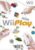 Wii Play Pack Shot