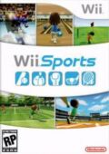 Wii Sports Pack Shot
