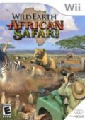 Wild Earth: African Safari Pack Shot