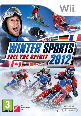 Winter Sports 2012 � Feel the Spirit Pack Shot