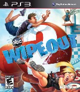 Wipeout 2 Pack Shot