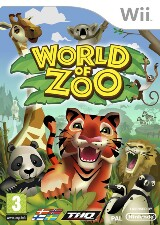World of Zoo Pack Shot