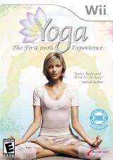 Yoga: The First 100 Experience Pack Shot