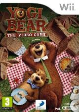 Yogi Bear: The Video Game Pack Shot