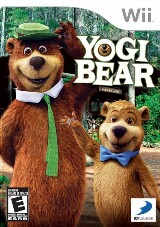 Yogi Bear Pack Shot