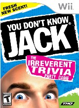 You Don't Know Jack Pack Shot