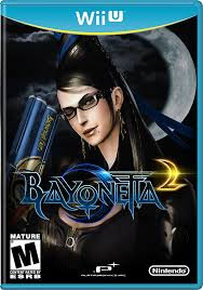 Bayonetta 2 Pack Shot