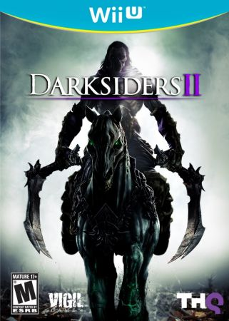 Darksiders 2 Pack Shot