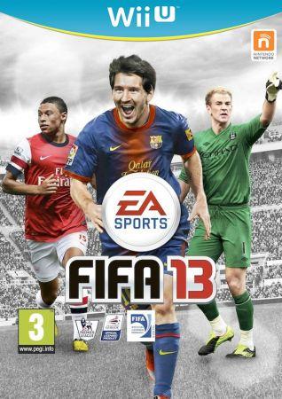 FIFA 13 Pack Shot