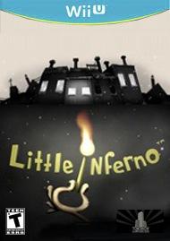 Little Inferno Pack Shot