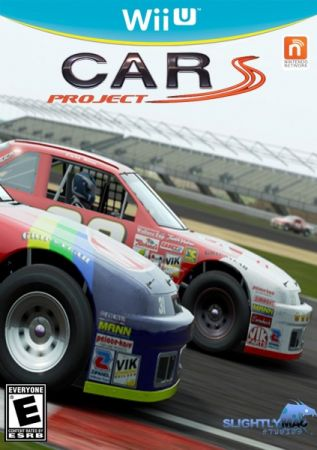 Project CARS Pack Shot