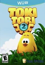 Toki Tori 2 Pack Shot