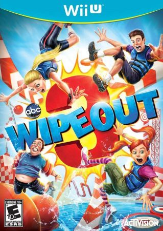 Wipeout 3 Pack Shot