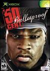 50 Cent: Bulletproof Pack Shot