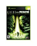 Aliens Vs Predator: Extinction Pack Shot