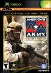 America's Army: Rise of a Soldier Pack Shot