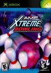 AMF Xtreme Bowling Pack Shot
